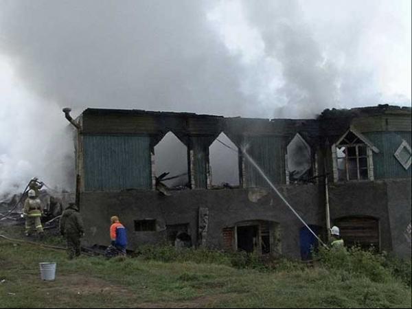 Incêndio em hospital psiquiátrico mata ao menos 37 na Rússia