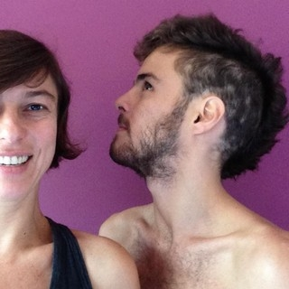 Conheça o novo namorado de Maria Paula, 19 anos mais jovem que a atriz