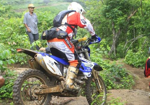 Enduro Chapada do corisco vale como etapa do Piauiense de Motociclismo