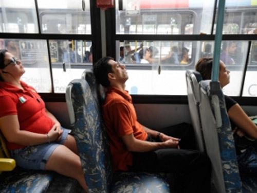 Comissão mista do Congresso aprova MP que desonera transporte público