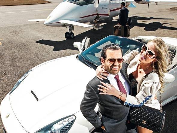 A indústria do luxo agora invade as cidades do interior brasileiro