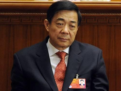 Ex-líder comunista chinês Bo Xilai é condenado a prisão perpétua