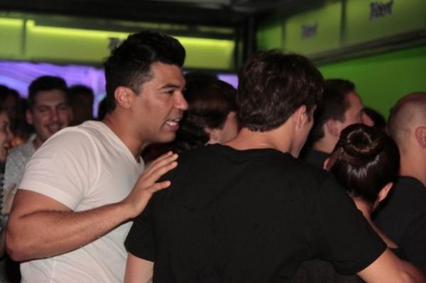 Rômulo Neto se irrita com assédio a Cleo Pires: