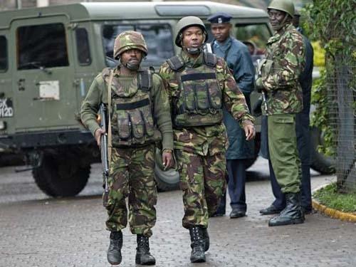 Número de mortos em ataque a shopping no Quênia sobe para 72