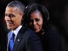 Obama diz que deixou de fumar por ?medo? de Michelle