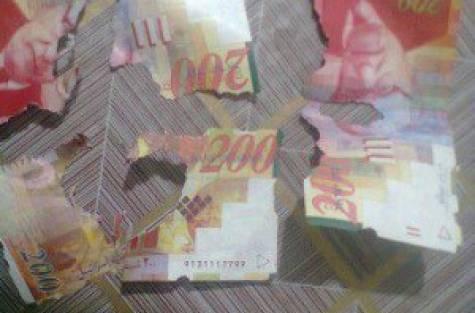 Palestino tortura rato que comeu parte do seu salário