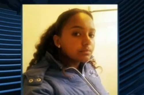Presa suspeita de participar de morte e esquartejamento de adolescente