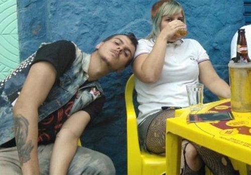 Casal suspeito de agredir e matar estudante em festa na Unicamp mostra lado violento nas redes sociais