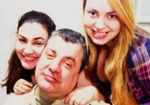 Família proíbe Gerson Brenner de dançar valsa nos 15 anos da filha