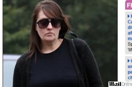 Mãe acusada de assassinar e esconder corpo do filho diz que menino