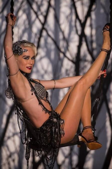 Mariana Ximenes conta como cuida do corpo que mostra em cenas sensuais de ?Joia rara?
