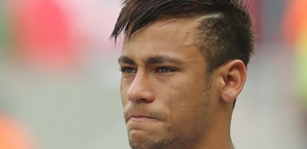 Neymar veta filme sobre sua carreira no Santos e