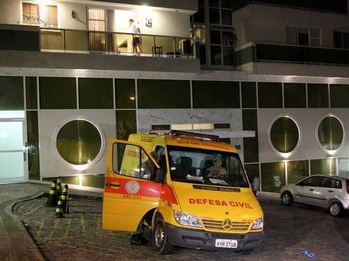 Após briga com a mãe, mulher morre ao cair da janela de prédio