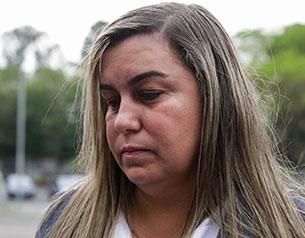 Caso Friboi: Giselma é condenada a 22 anos de prisão pela morte do ex-marido
