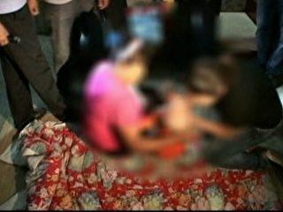 China resgata quase 100 crianças sequestradas que seriam vendidas