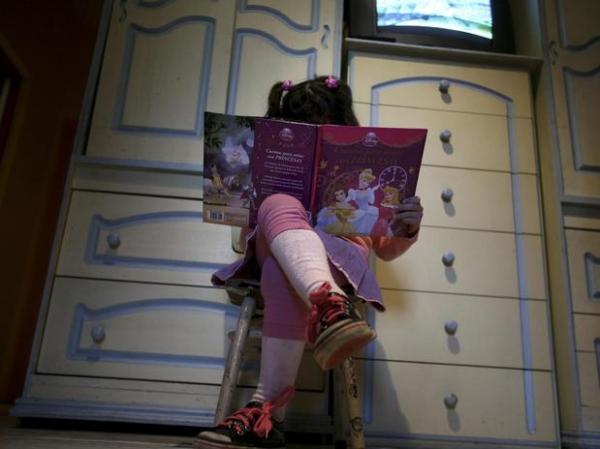 Criança argentina ganha direito a modificar sexo em documentos
