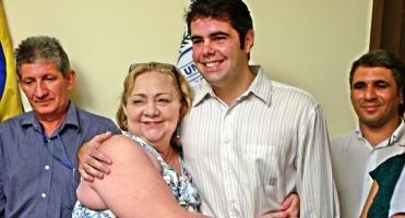 Avião com neto de Sarney faz pouso forçado no Maranhão