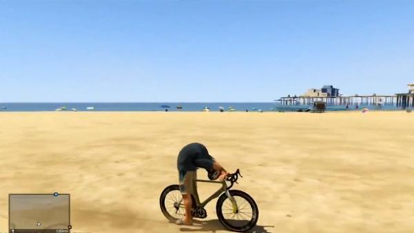 GTA 5: vídeo mostra alguns dos bugs mais engraçados do jogo