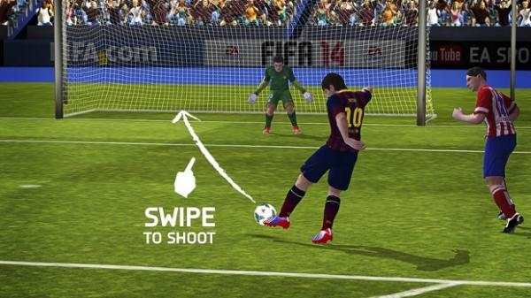Fifa 14 será gratuito para iOS e Android; veja as novidades da versão mobile