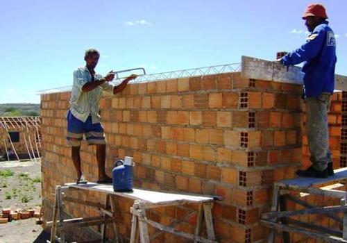 São Julião foi beneficiado com mais 36 casas do