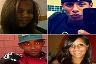 Mensagens em rede social podem ter motivado chacina em Goiás