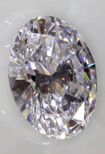 Leilão do diamante mais valioso do mundo deve render até R$ 82 milhões