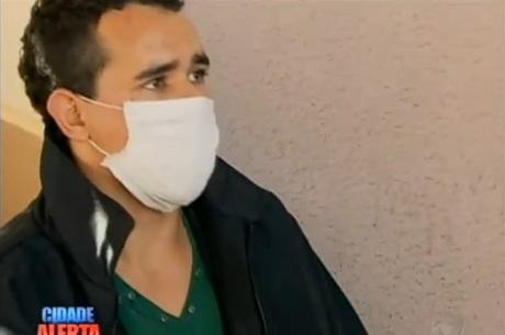Maníaco mascarado é preso após fazer ao menos 20 vítimas em Goiás