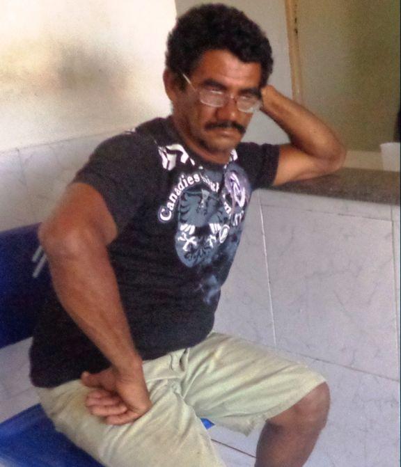 Preso acusado de desmanche de motocicletas em Parnaíba