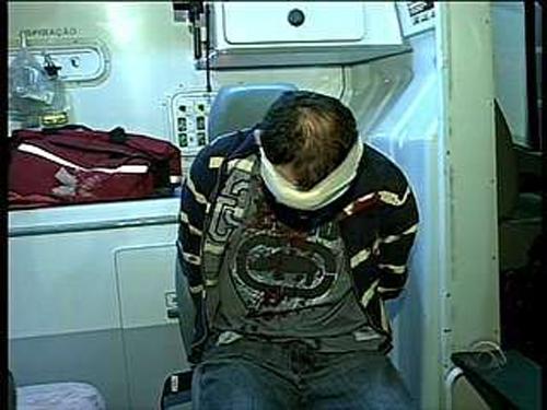 Homem embriagado que atropelou uma ciclista é encaminhado para presídio