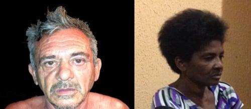 Casal é preso suspeito de abusar de ao menos oito crianças no CE