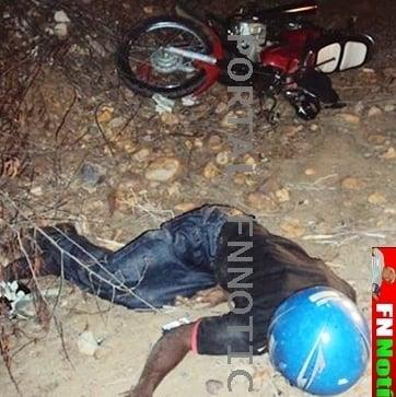 Homem é encontrado morto em rodovia do Piauí e Polícia investiga acidente