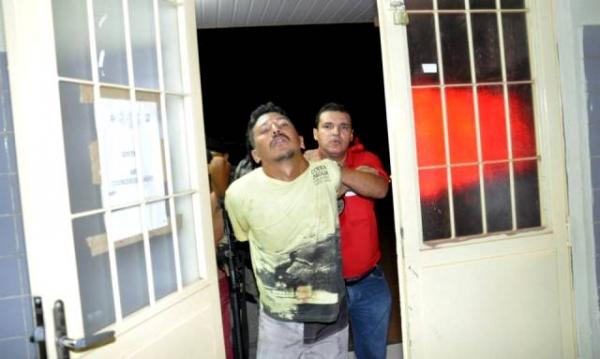 Mega operação das Polícia Militar e Civil prende homicida de alta periculosidade