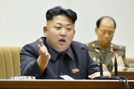 Coreia do Norte adverte EUA e ameaça provocar