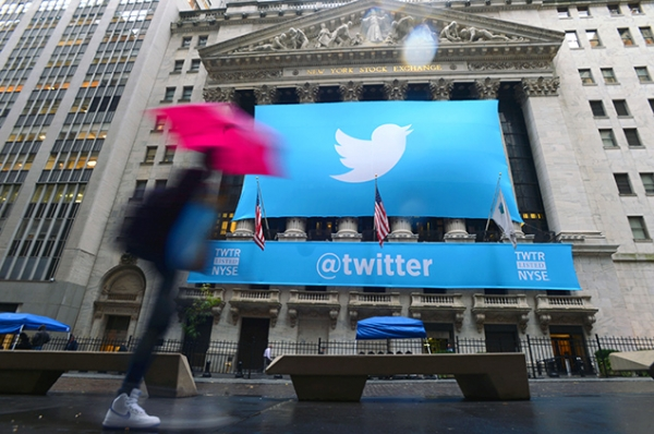 Twitter já é menos popular que LinkedIn e Pinterest nos EUA, diz estudo