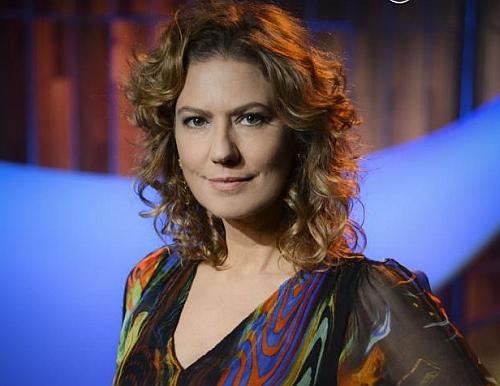 Patricia Pillar contracena com o ator Cauã Reymond ao completar 50 anos
