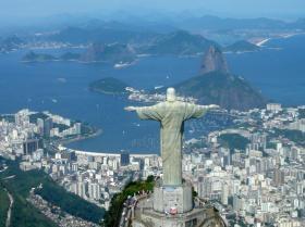 Brasil é um dos países mais cobiçados para se morar