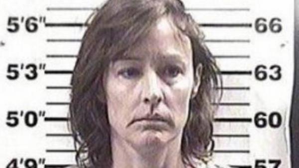 Ex-mulher de escritor tira arma da vagina depois de discussão sobre alienígenas