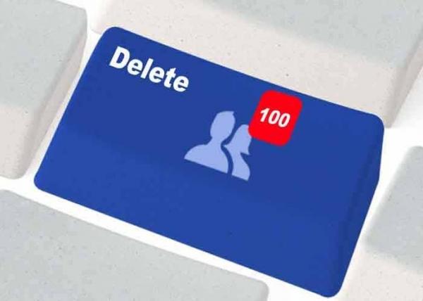 Faxina no Facebook: aplicativos ajudam limpar lista de amigos no site