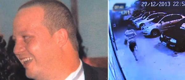 Homem é assassinado na frente do sobrinho com tiros na cabeça