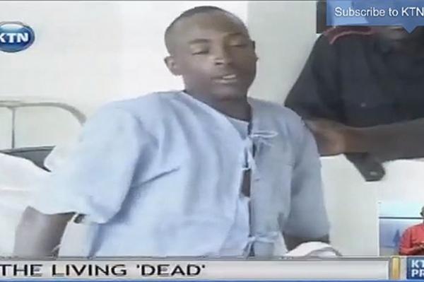 Morto acorda em necrotério pedindo ajuda e causa pânico nos funcionários