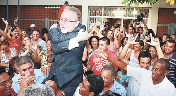 Por má gestão, Brasil tem 107 prefeitos cassados em 2013