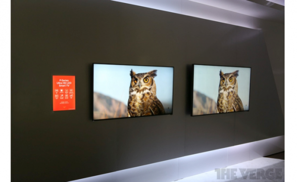 CES 2014: as melhores TVs lançadas na maior feira tech