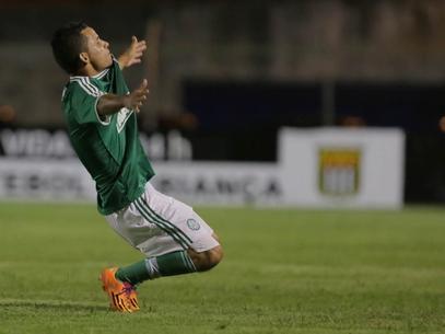 Resultados classificam Palmeiras e tiram Vasco da Copinha; veja contas