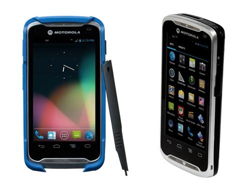 ?Computador de mão? da Motorola, com 4G e scanner, virá para o Brasil