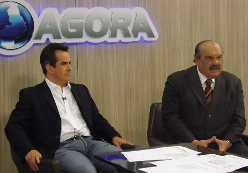 É coerente que eu apoie um nome que dê sustentação a Dilma Rousseff, diz Ciro Nogueira