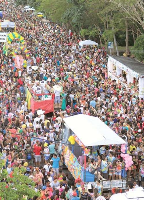 Funda鈬o Cultural Monsenhor Chaves organiza calend疵io de atividades para carnaval e corso em Teresina