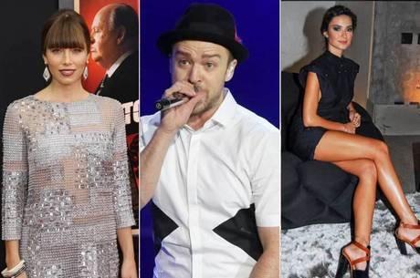 Suposto pivô da separação de Justin Timberlake, Thaila Ayala vai para os EUA, diz jornal