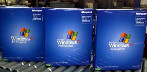 Windows XP será aposentado em abril; sistema deixará de receber correções