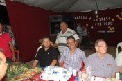 Prefeito de Regeneração recebe autoridades na nona noite de festejo - Imagem 4