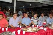Prefeito de Regeneração recebe autoridades na nona noite de festejo - Imagem 5
